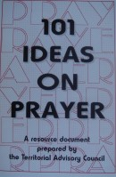 100 Ideas on Prayer