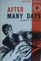 After Many Days (Martin Adendorff)