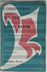 Companion to the Song Book