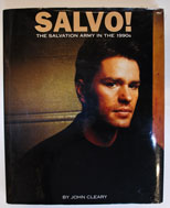 Salvo! The Salvation Army in the 1990s (Australia)
