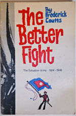 The Better Fight 1914 - 1946 (paperback)