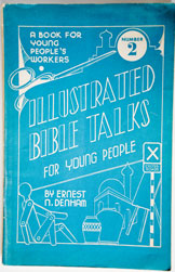 Illustrated Bible Talks (Volume 2) - Click Image to Close