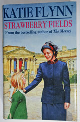 Strawberry Fields - a Novel