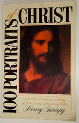 100 Portraits of Christ (Hardback)