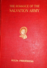 The Romance of the Salvation Army (Hardback)