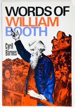 Words of William Booth
