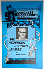 Vic Pedersen - Flying Padre