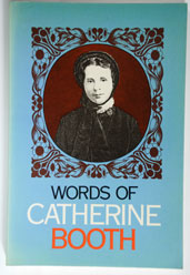 Words of Catherine Booth
