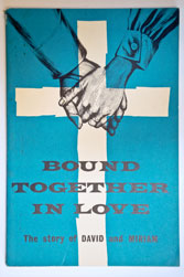 Bound together in Love (Marriage)