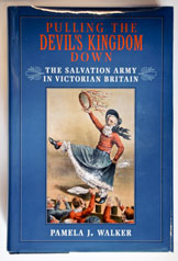 Pulling The Devil's Kingdom Down (S.A. in Victorian Britain)