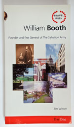 Travel with William Booth (Tour Guide in London)