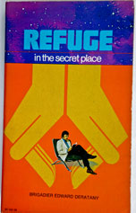 Refuge in the Secret Place - Click Image to Close
