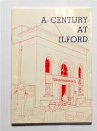 A Century at Ilford