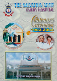 Centenary Celebration of Emery Hospital (India)