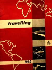 Travelling - 1960