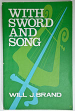 With Sword and Song - Poems (Paperback)