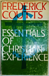 Essentials of Christian Experience (hardback)