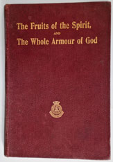 The Fruits of the Spirit/ / The Whole Armour of God