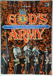 God's Army - The Story of the Salvation Army (Paperback)