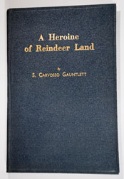 A Heroine of Reindeer Land and other stories (paperback)