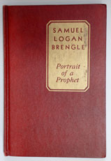 Samuel Logan Brengle - Portrait of a Prophet (Hardback)