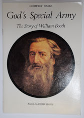 God's Special Army (Story of William Booth)