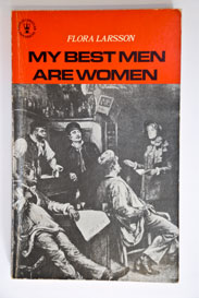 My Best Men are women (Paperback)