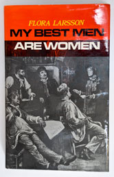 My Best Men are women (Hardback)