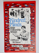 Kindred Minds (Bible Fellowship Groups)