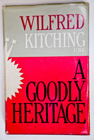 A Goodly Heritage (hardback)