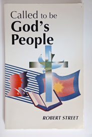 Called to be God's People (Int. Spiritual Life Comm.)