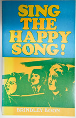 Sing the Happy Song (Paperback)