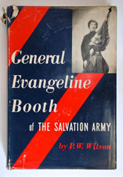 The General (Evangeline Booth)