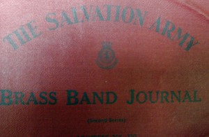 Brass Band Journal - 101-150 - Bass Trombone G