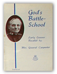 God's Battle School