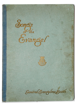 Songs of the Evangel (Evangeline Booth)