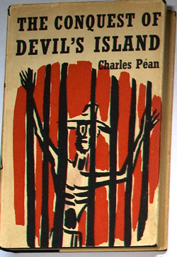 The Conquest of Devil's Island - Charles Pean